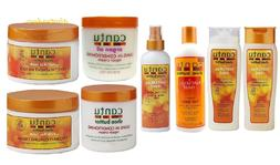 Cantu Shea Butter for Natural Hair Care Afro -  Full range
