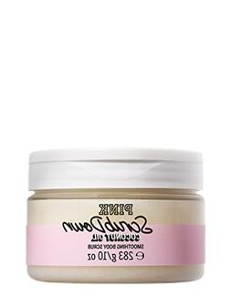 Victoria's Secret PINK Scrub Down Coconut Oil Smoothing Body