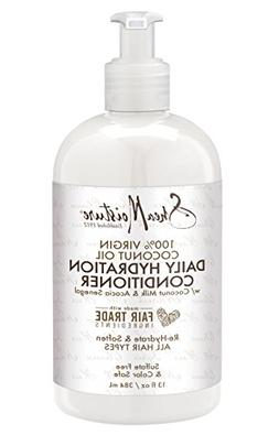 SheaMoisture 100% Virgin Coconut Oil Daily Hydration Conditi