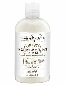 Shea Moisture 100% Virgin Coconut Oil Milk Daily Hydration S