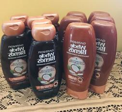 whole blends 6 shampoo and 6 conditioner